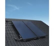Слънчеви инсталации и колектори